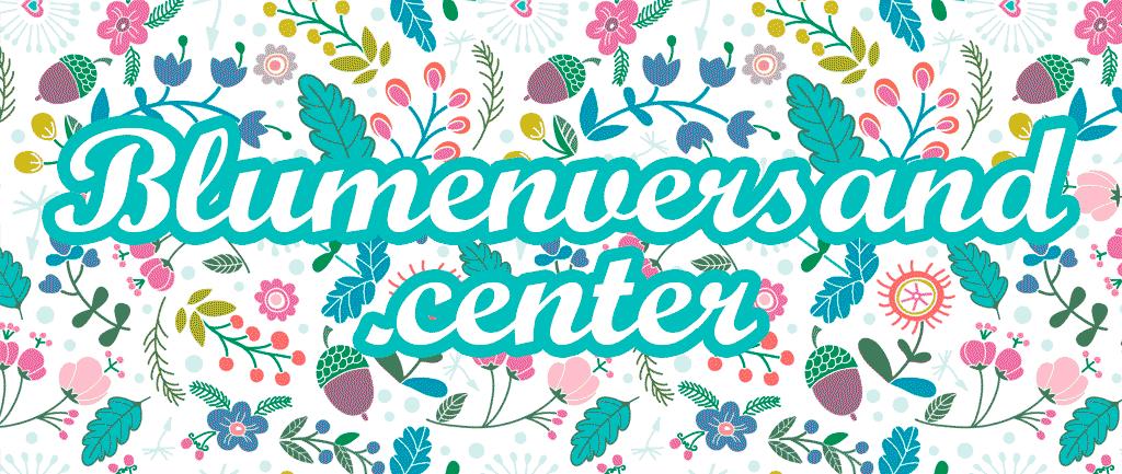 Blumenversandcenter