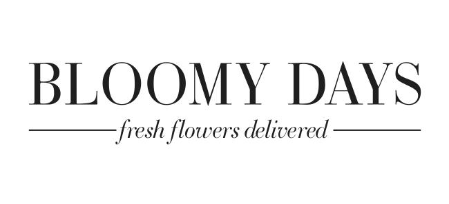 Bloomydays Logo