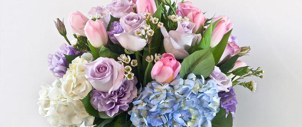 Blumenversand online