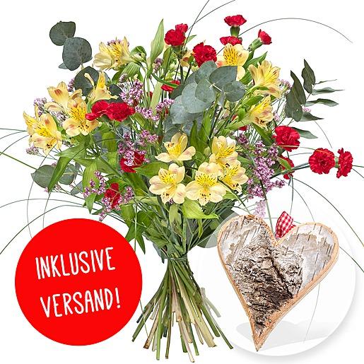 der Liebsten zum Weltfrauentag am 8.3. ein besonderes Geschenk machen
